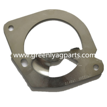 Reliable for John Deere Planter spare Parts, JD Planter Parts Exporters A24641 GD1073 John Deere Kinze Seed Guide Plate export to South Africa Importers