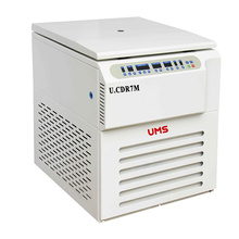 Ultra-large Capacity Refrigerated Centrifuge (Model U.CDR7M)