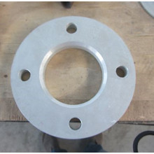 aluminum slip on flange with high pressure