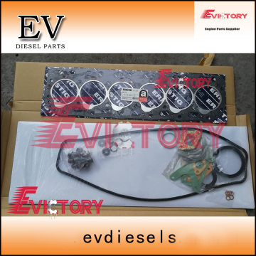 TOYOTA 2H head cylinder gasket overhaul rebuild kit