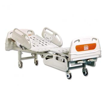 High grade electric ICU bed