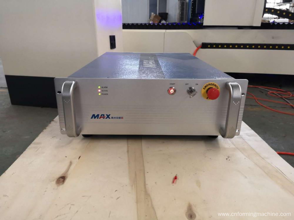 Deaktop stainless steel laser cutter for sale
