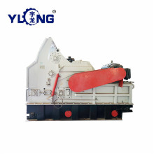 Yulong wood chip making machine for sale
