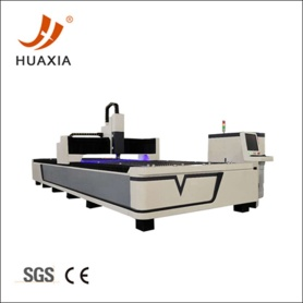 CNC fiber metal cutting laser machine