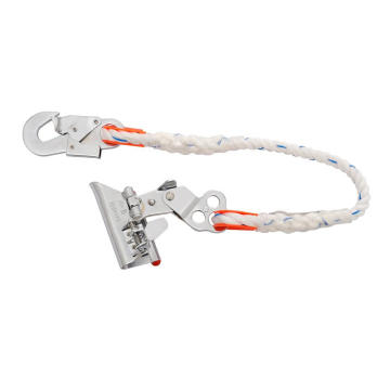 Safety Lanyard match with harness fall arrest SHL8001
