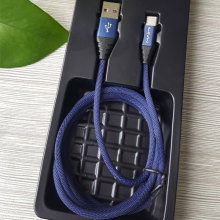 High reputation for USB Type C Type c to type a cable export to South Korea Wholesale