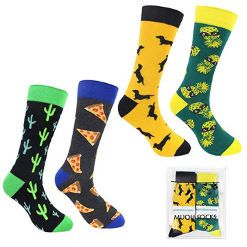 Professional for Damen Stulpen Socken mens novelty socks color export to El Salvador Supplier