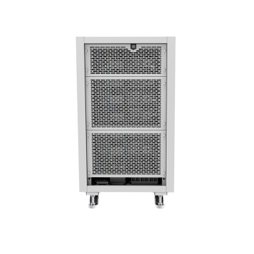 24000W Programmable power supply cabinet