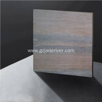 Ang Factory Supplies Blue Hole Marble Plank