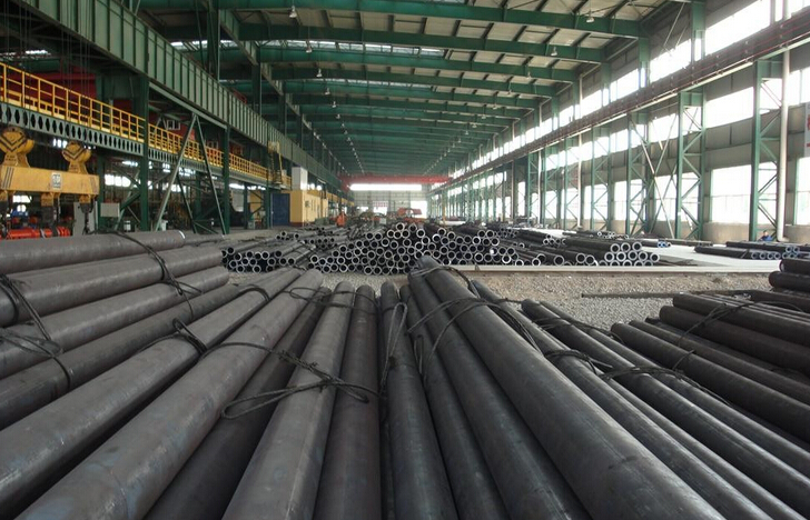 4130 alloy steel tube