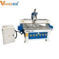 4 Axis CNC 3D Wood Cutting Machine