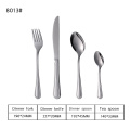 Dexterous Piece Stainless Steel Cutlery Set