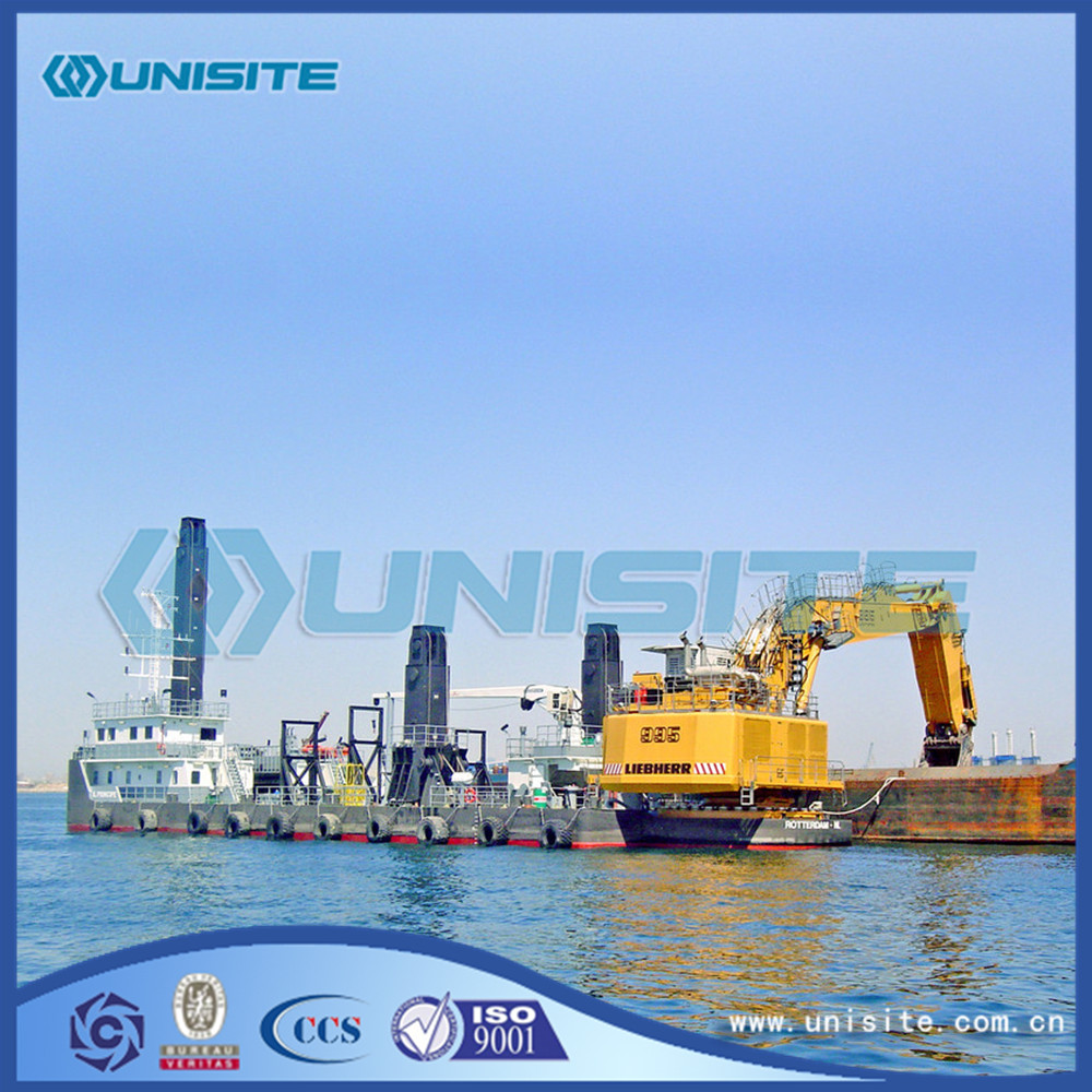 Bucket Chain Dredgers for sale