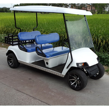 Ezgo type 4 seats zone golf cart for sale