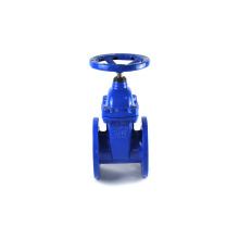 JKTL 2 inch vacuum stainless manual knife gate valve dn50