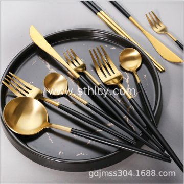 Stainless steel Portuguese Cutlery