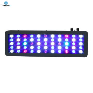 Inokwanisika 165W Aquarium LED Light ne Timer
