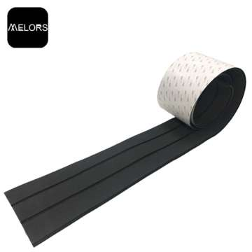 Melors Adhesive Synthetic Teak Flooring Boat Decking Sheet