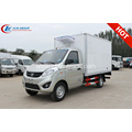 2019 HOT FOTON 2ton Mini Refrigerated Truck