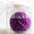 Fragrance Favors Wedding Event Decoration Rose Balls candles