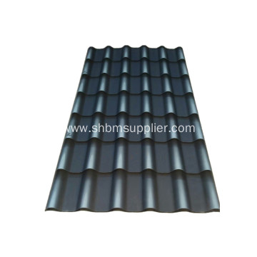 Fiber Glass Cloth Inside High Strength Mgo Roof