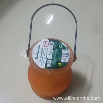 Anti Mosquito repellent candles