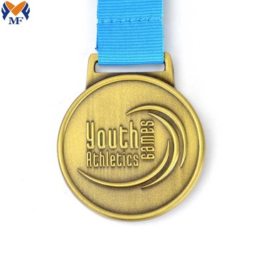 Gold metal medal in asian games