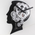 Best Brain Gear Wall Hanging Clocks