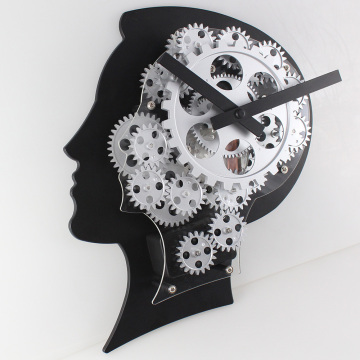 Best Brain Gear Wall Clocks