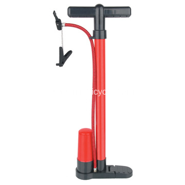 Mini Plastic Bike Bicycle Pump