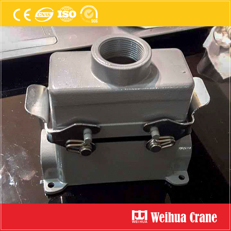 Electric Box Heavy Duty Connector