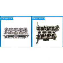 Best Quality for Aluminum Gravity Die Casting Parts OEM Casting Auto Cylinder export to Poland Factory
