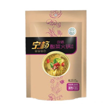 20 Years manufacturer for Hot Pot Bottom Material Sauerkraut Hot Pot Seasoning supply to Japan Supplier