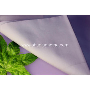 White fabrics for hospital uniform fabric