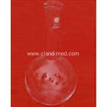 Purchasing for Reagent Bottle Amber Flat Bottom Boiling Flasks Long Narrow Neck export to Western Sahara Manufacturers