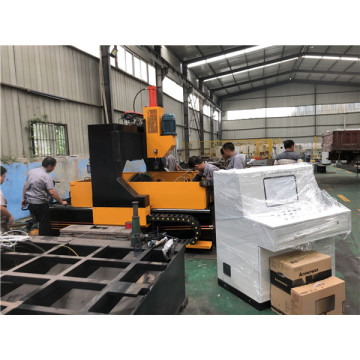 PMZ  CNC Plate Drilling Machine