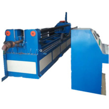 Butt Welded Carbon Steel Hot Forming Elbow Machine