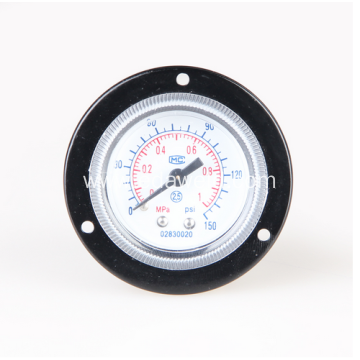 The General Export Pressure Gauge