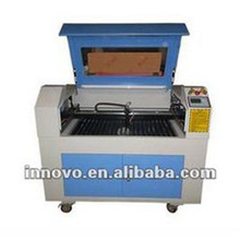 Laser Engraving Machine with High Quality