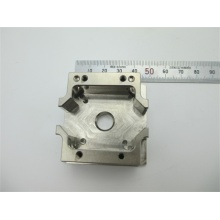 Precision CNC Machining Aluminum Parts