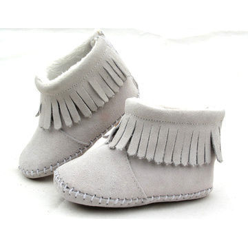 Shenzhen Factory Leather Shoes Wholesale Baby Shoes