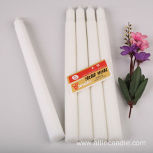 Home use or decorative big fluted candle