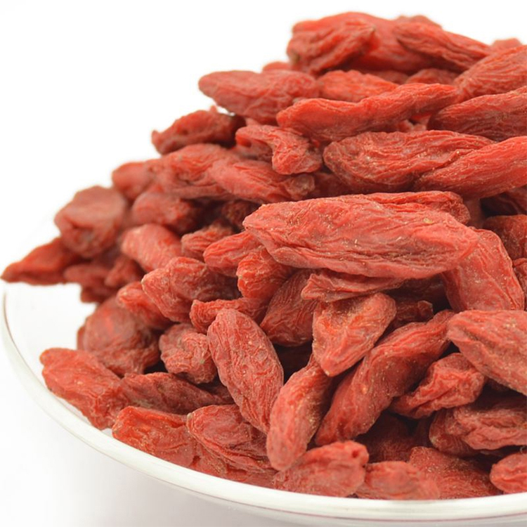 NingXia AAAA Quality Bulk Dried Goji Berry Price
