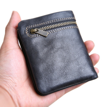 2018 Leather Card Slot Purse Wallet for Women