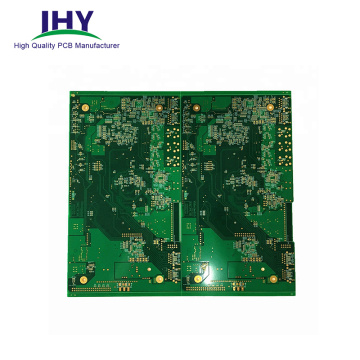 Fr4 6 Layer PCB/PCBA Prototype Manufacturing