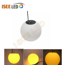 OEM for China Manufacturer of Magic Led Ball,Magic Led Hanging Ball,Led Magic Ball Light,Disco Light Ball Stage Decoration Madrix Pixel Magic LED Ball export to Poland Exporter