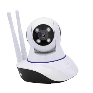 Hight Quality Wireless CCTV IP Camera Motion Detection