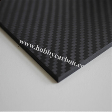 3K Carbon Fiber Sheet for Sale