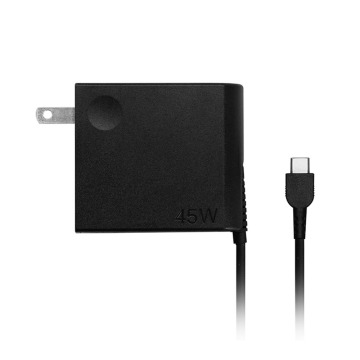 45W Type C Power Charger For LENOVO