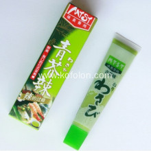 Hot New Products for China Wasabi Paste,Mustard Paste,Spicy Sushi Wasabi Paste,Hot Sushi Wasabi Paste Supplier real wasabi paste 43g export to Eritrea Suppliers